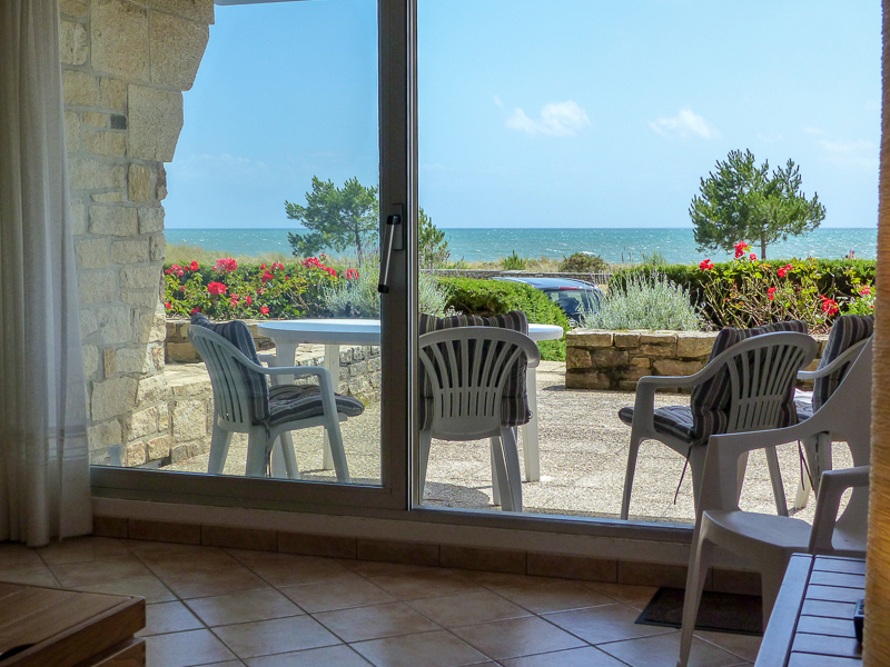 Vente  appartement Carnac - 2 chambres - 59 m²