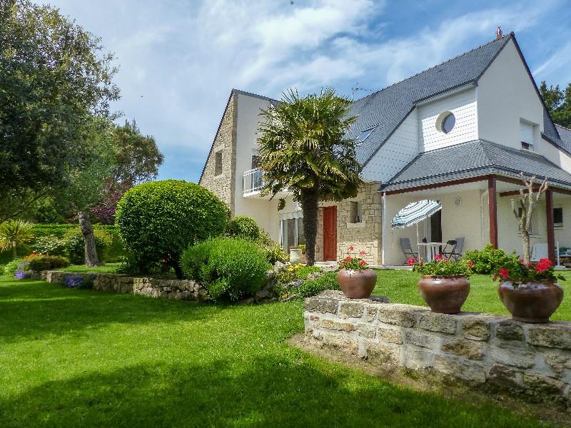 Vente  maison Plouharnel - 4 chambres/6 possibles - 190 m²