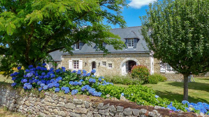 Vente  maison Carnac - 5 chambres/6 possibles - 180 m²