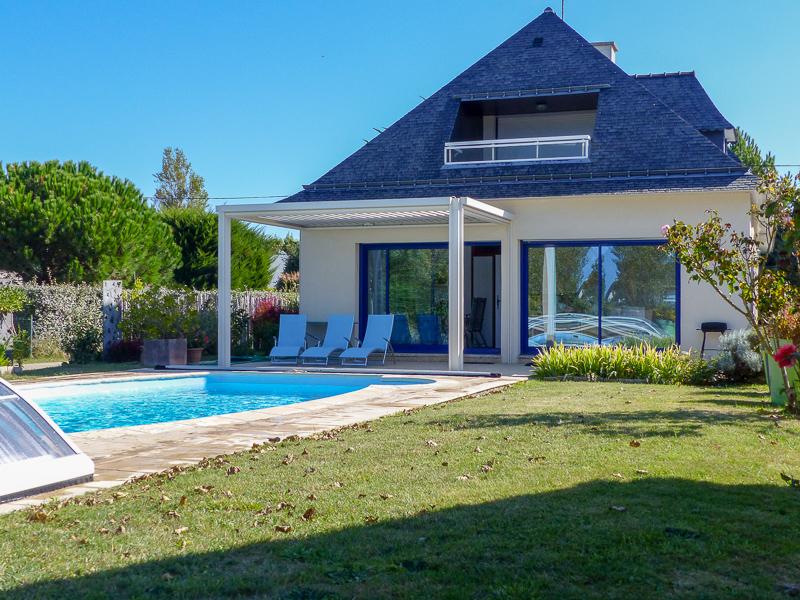 Vente  maison Erdeven - 4 chambres/5 possibles - 160 m²