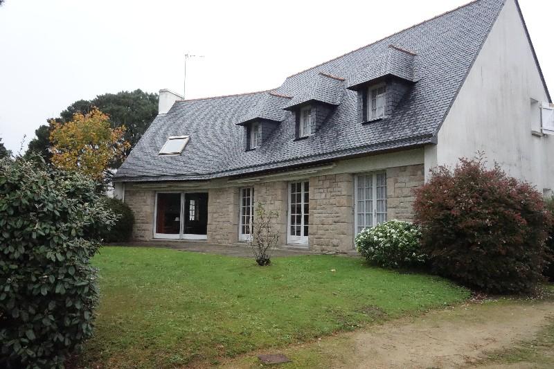 Vente  maison Carnac - 7 chambres - 190 m²