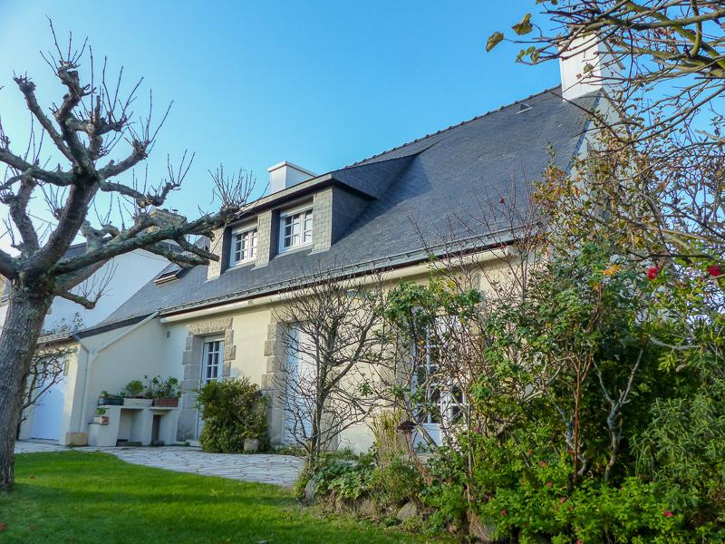 Vente  maison Carnac - 4 chambres - 100 m²