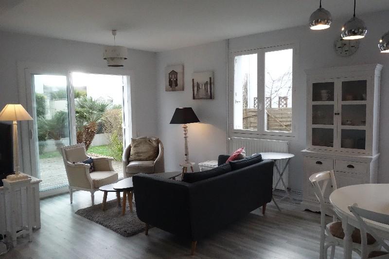 Vente  maison La Trinité-sur-Mer - 3 chambres - 70 m²