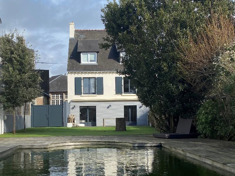 Vente  maison Carnac - 7 chambres - 156 m²