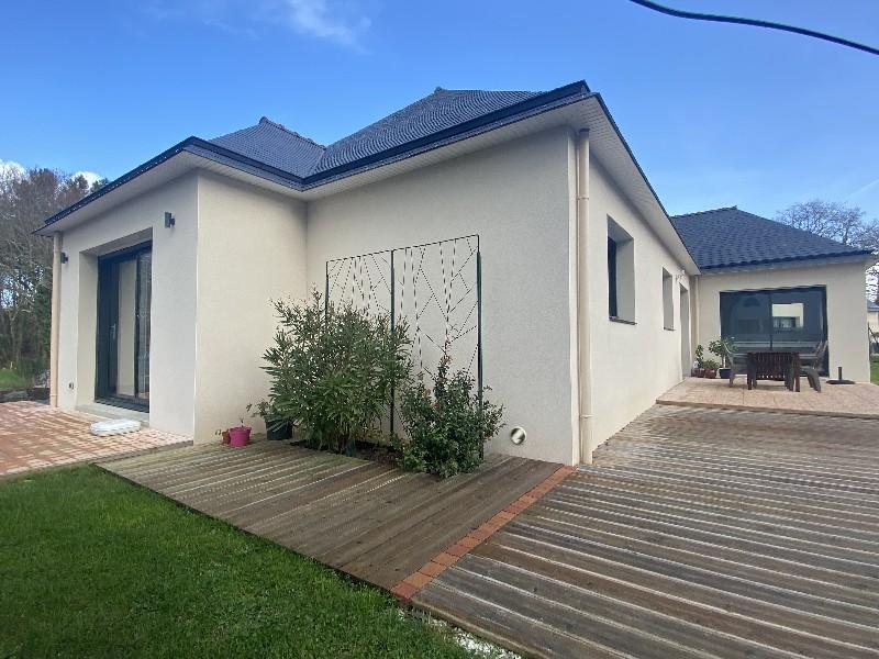 Vente  maison Carnac - 3 chambres - 121 m²