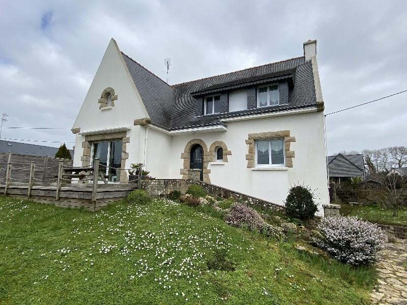 Vente  maison Erdeven - 4 chambres/8 possibles - 147 m²