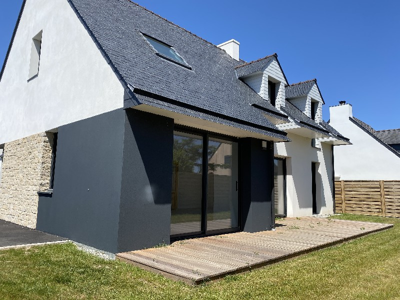 Vente  maison Carnac - 4 chambres - 120 m²