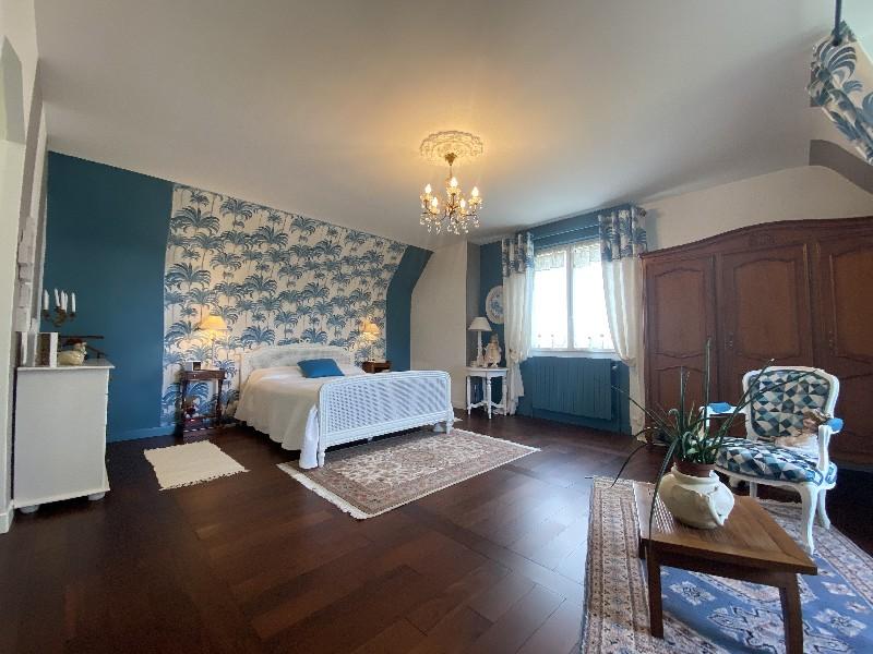 Vente  maison Erdeven - 6 chambres - 284 m²