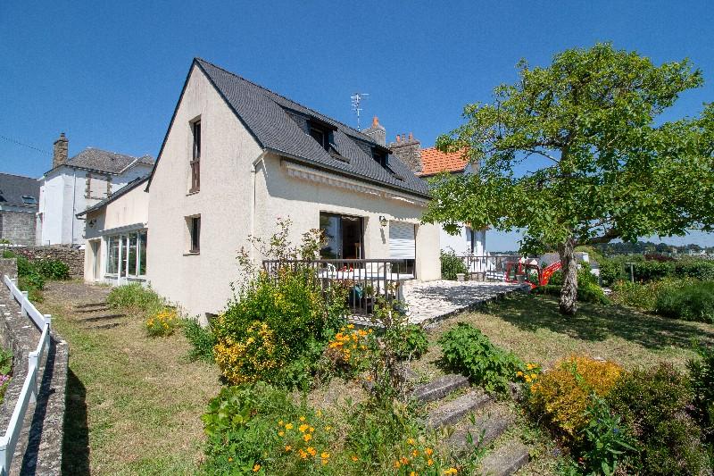 Vente  maison La Trinité-sur-Mer - 5 chambres - 140 m²
