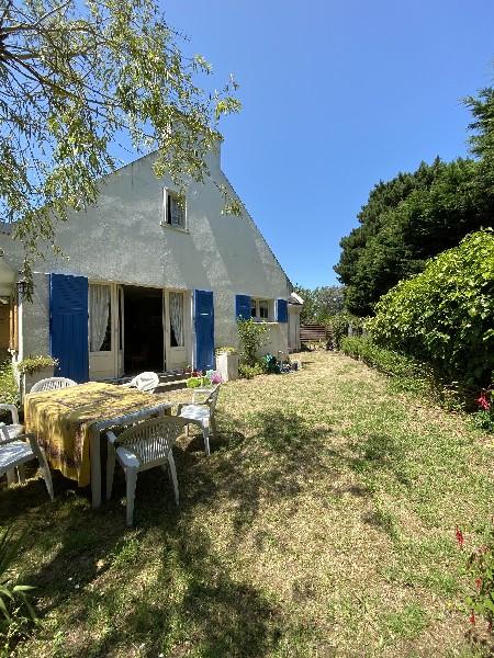 Vente  maison Carnac - 3 chambres - 62 m²