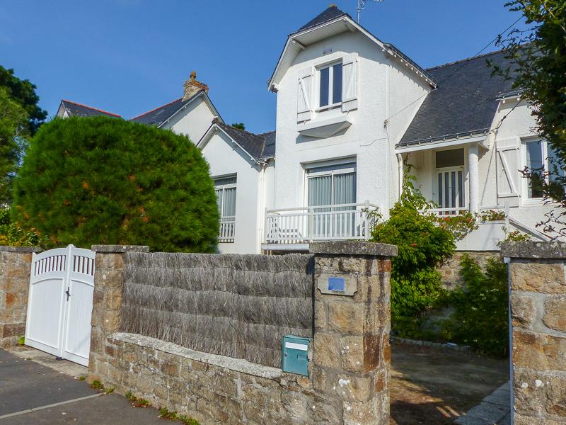 Vente  maison Carnac - 4 chambres - 142 m²