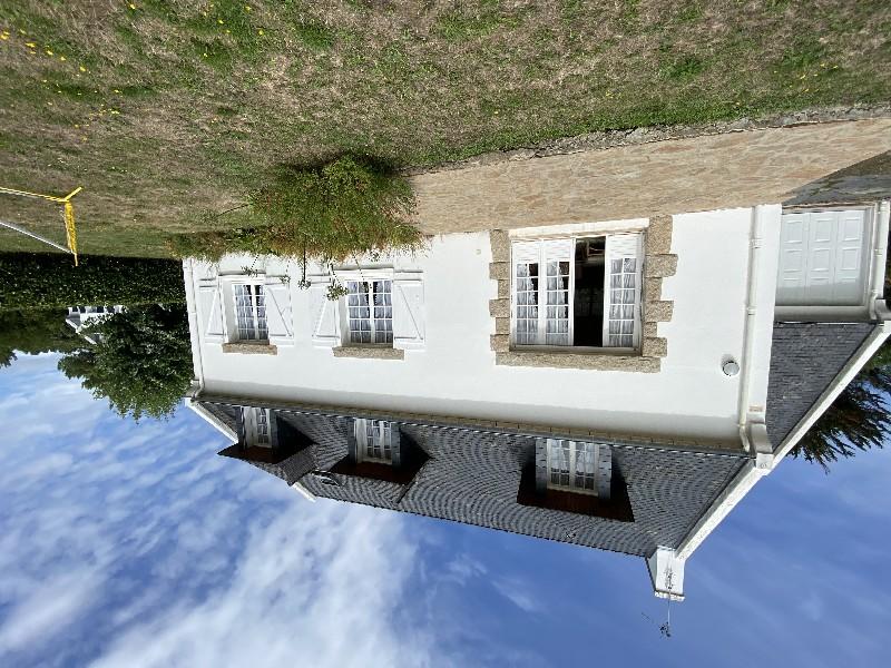 Vente  maison Carnac - 9 chambres - 202 m²