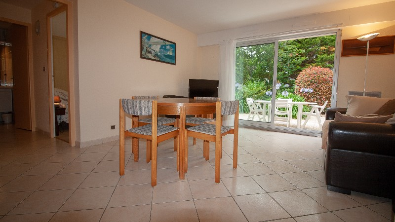 Vente  appartement Carnac - 2 chambres - 53 m²