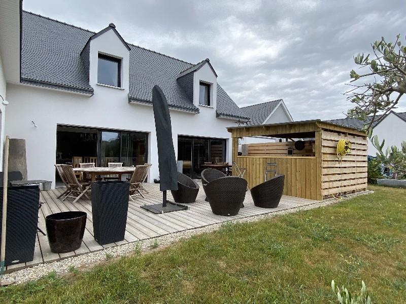 Vente  maison La Trinité-sur-Mer - 5 chambres/6 possibles - 205 m²