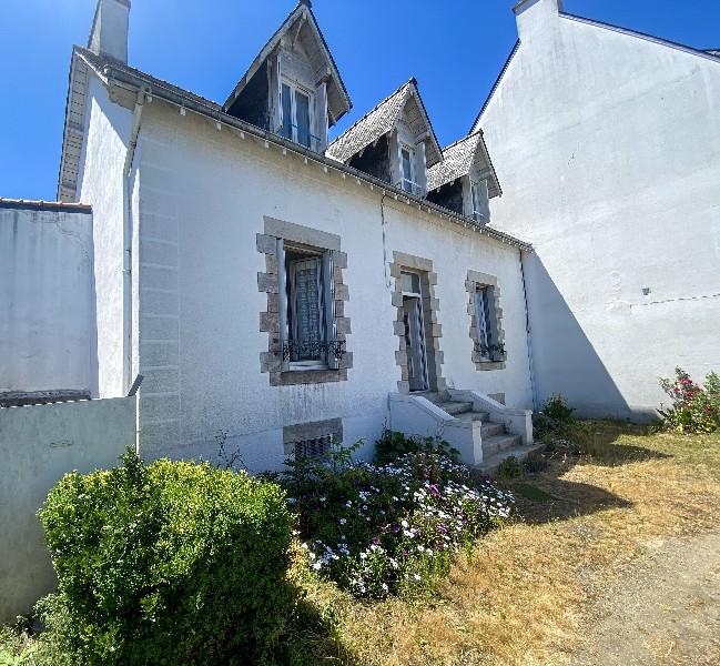 Vente  maison La Trinité-sur-Mer - 6 chambres - 160 m²