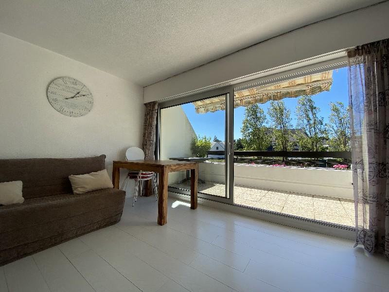 Vente  appartement Carnac -  - 22 m²