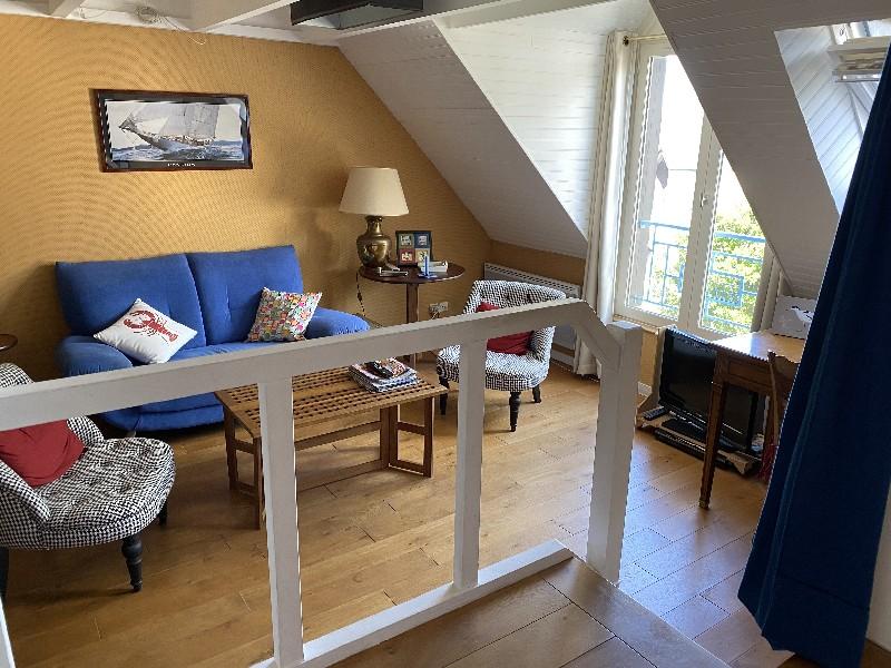Vente  appartement La Trinité-sur-Mer - 6 chambres - 81 m²