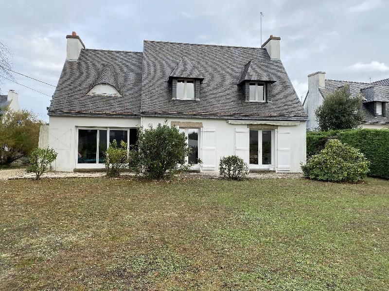 Vente  maison Carnac - 4 chambres/5 possibles - 143 m²