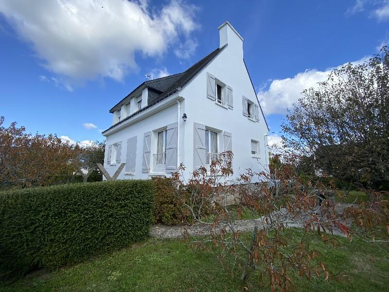 Vente  maison La Trinité-sur-Mer - 5 chambres - 120 m²