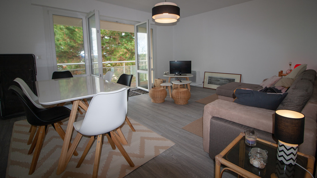 Vente  appartement Carnac - 2 chambres - 52 m²