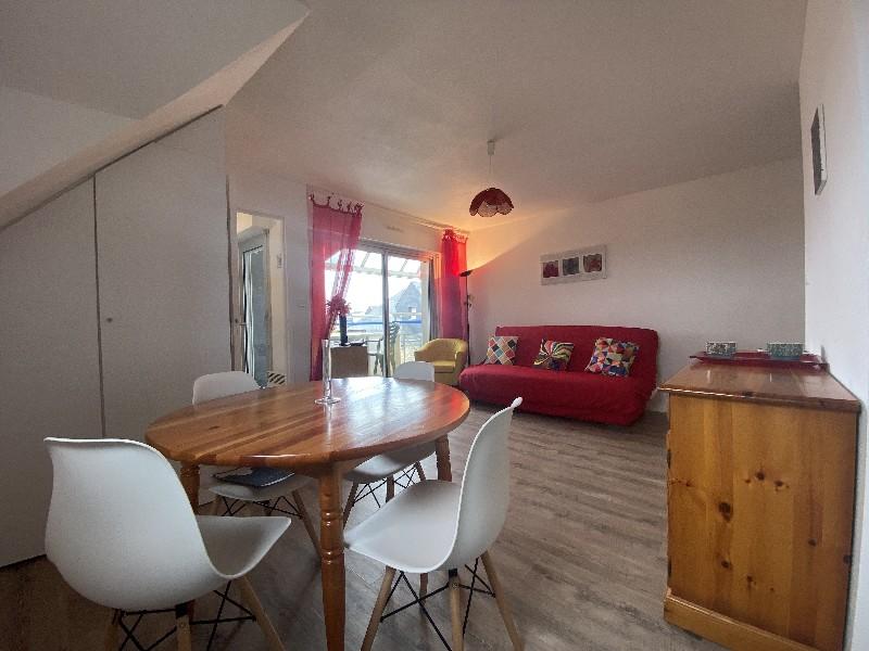 Vente  appartement Carnac - 1 chambre - 31 m²