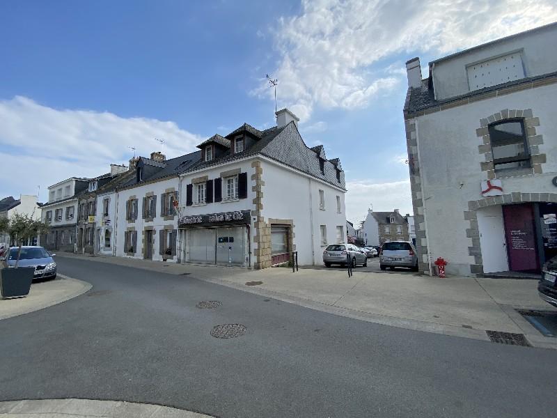 Vente  maison Carnac - 7 chambres - 217 m²