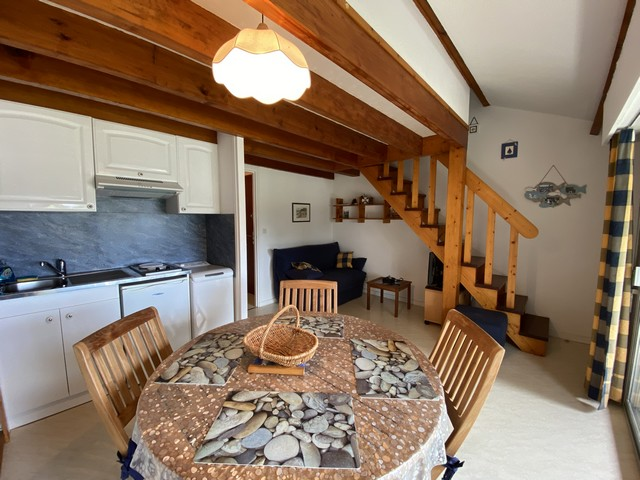 Vente  appartement Carnac - 2 chambres - 30 m²