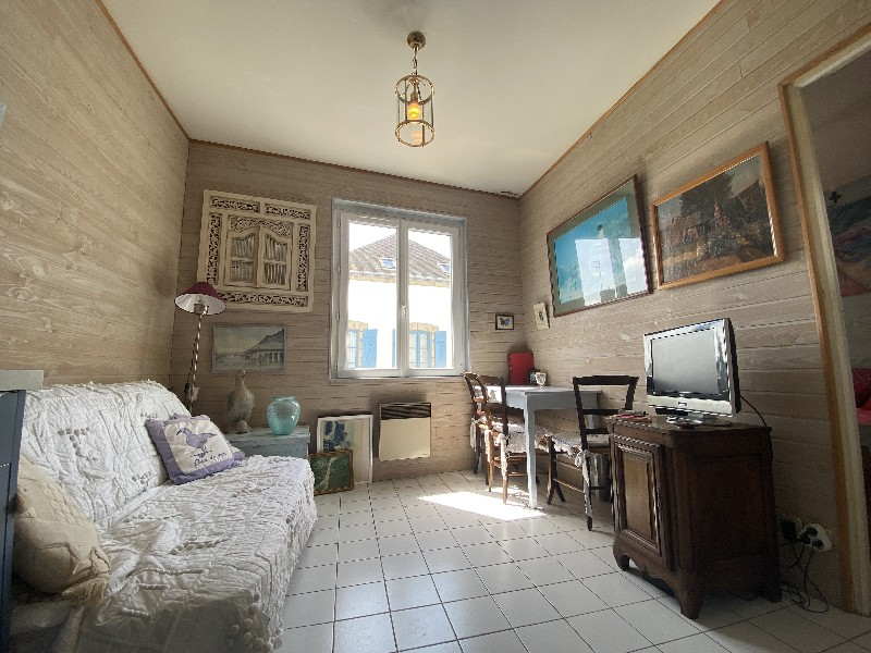 Vente  appartement Carnac - 1 chambre - 25 m²
