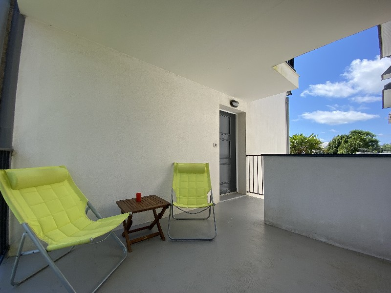 Vente  appartement Carnac - 2 chambres - 64 m²