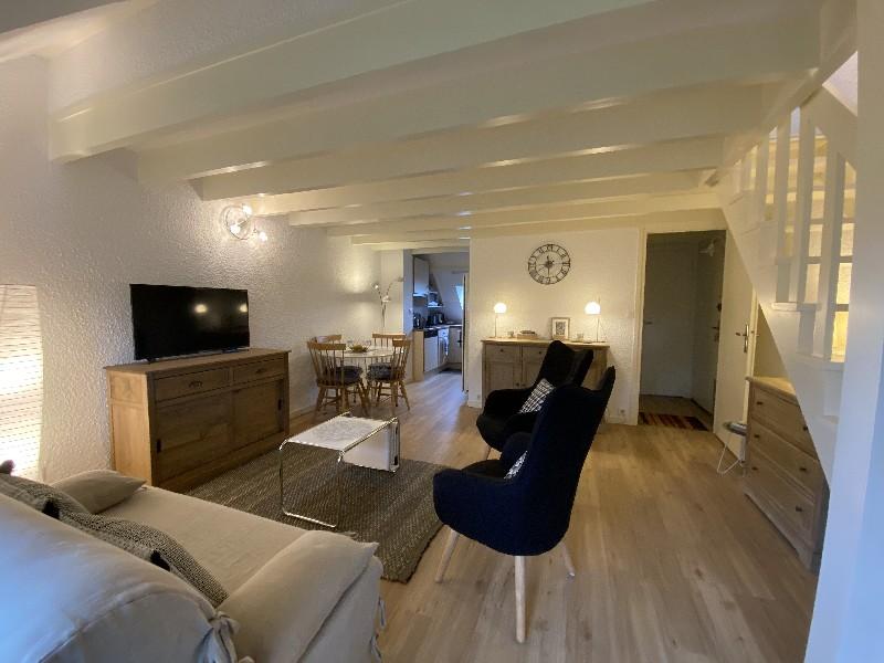 Vente  appartement Carnac - 1 chambre - 34 m²