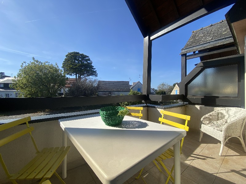 Vente  appartement Carnac - 2 chambres - 38 m²