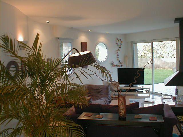 Vente  maison Vannes Ville - 4 chambres - 116 m²