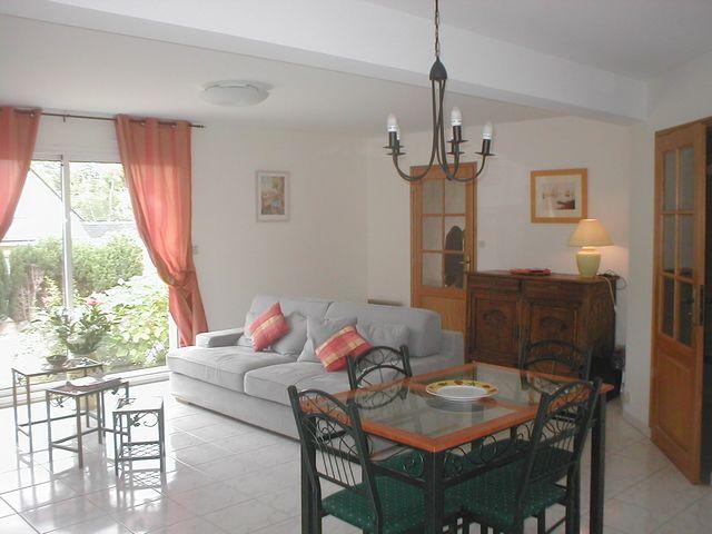 Vente  maison Arradon - 3 chambres/4 possibles - 120 m²