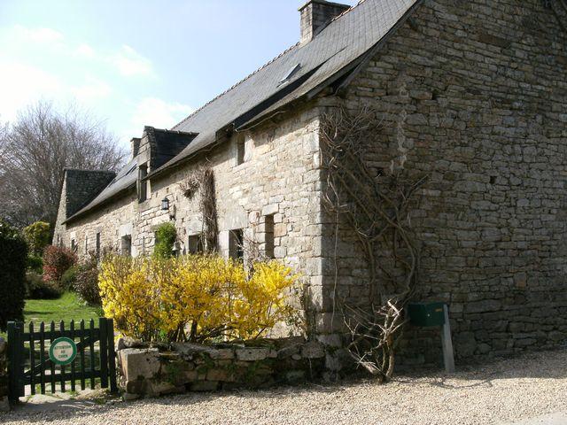 Vente  maison Saint-Nolff - 5 chambres/8 possibles - 211 m²