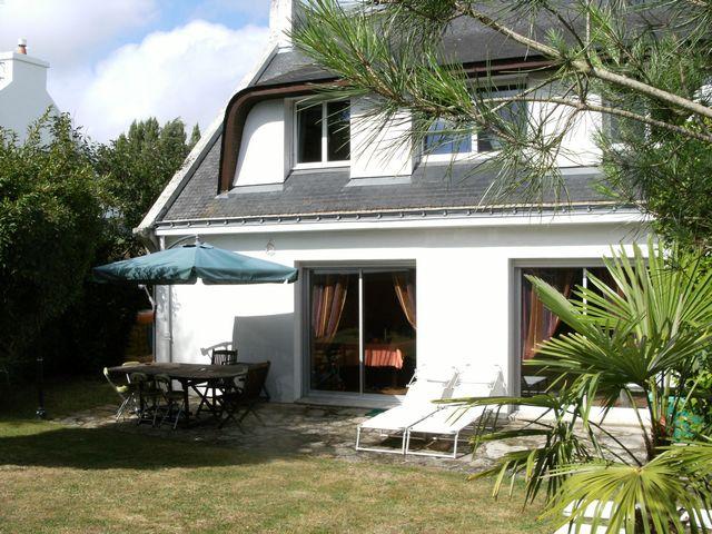 Vente  maison Arradon - 5 chambres/6 possibles - 150 m²