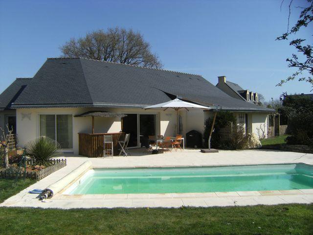 Vente  maison Saint-Avé -  - 150 m²