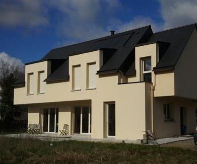 Vente  maison Saint-Avé - 7 chambres - 224 m²