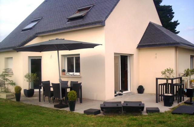 Vente  maison Saint-Avé - 4 chambres - 113 m²