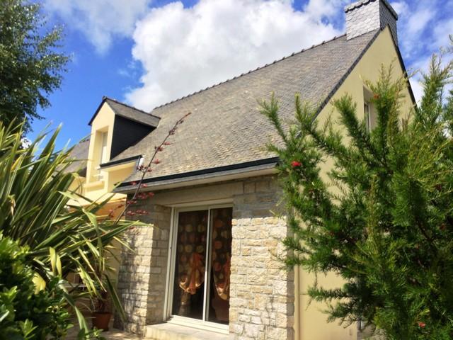 Vente  maison 4 chambres - 120 m²