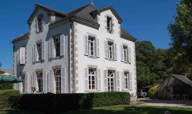 Vente  maison Saint-Nolff - 5 chambres/7 possibles - 350 m²