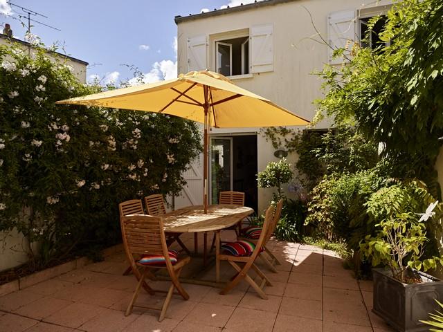 Vente  appartement Vannes Ville - 3 chambres - 92 m²