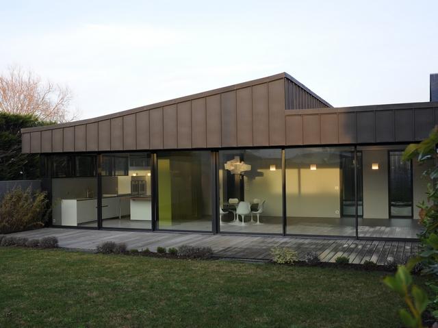 Vente  maison Séné - 3 chambres - 177 m²
