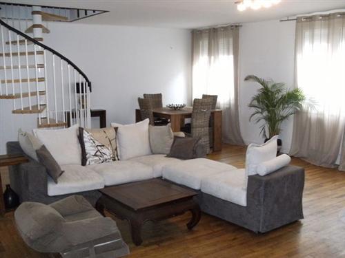 Vente  appartement Vannes Ville - 3 chambres - 122 m²