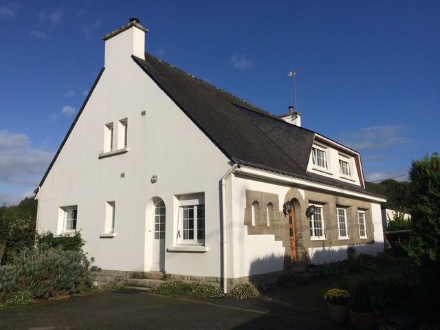 Vente  maison Meucon - 6 chambres - 180 m²