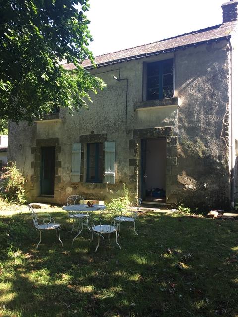 Vente  maison Arradon - 2 chambres/4 possibles - 109 m²