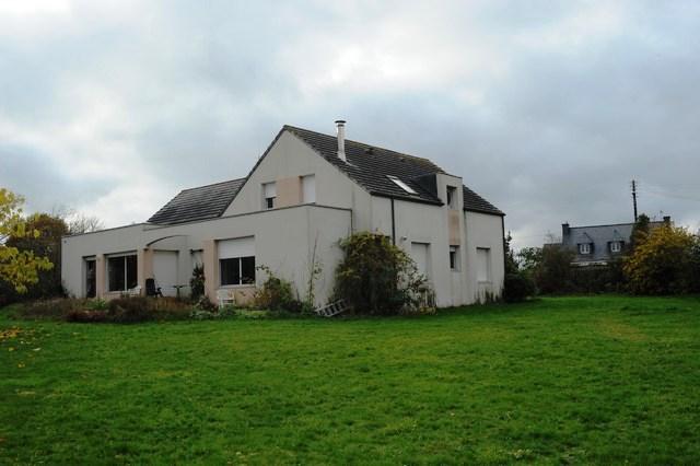 Vente  maison 5 chambres - 350 m²