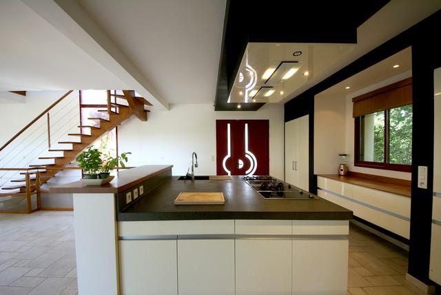 Vente  maison Séné - 4 chambres - 245 m²