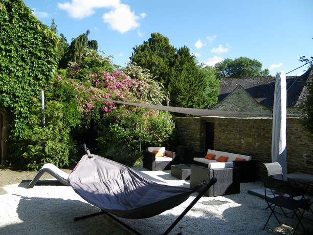 Vente  maison Josselin - 2 chambres/3 possibles - 150 m²
