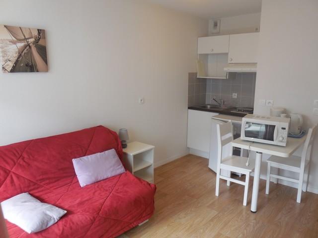 Vente  appartement Plescop -  - 21 m²
