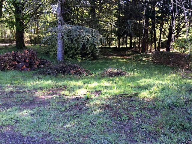 Vente  terrain  - 497 m²